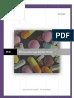 IBoK Pharma Sector