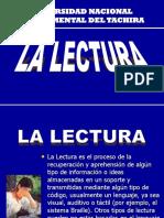 La Lectura Teoria