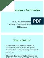 Grid Generation