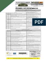 Programa Académico - Seminario Andino de Túneles