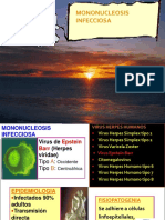 MONONOCLEOSIS PLUS MEDIC A (1).ppt