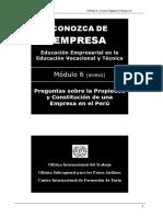 CONOZCA DE EMPRESA MOD 6.doc