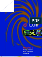 CFD - Fluent