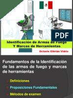 Identificacion de Armas de Fuego y Marcas de Herramientas (2)