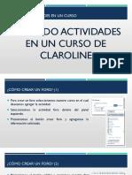 Guía de Instalación de Claroline 2
