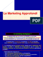 Cours Marketing a0087