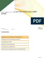 2.0 Configuraciones de Flexi Multiradio Esp