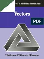 Vectors (Core Books in Advanced Mathematics).pdf