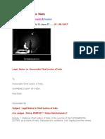 Interrogate   CJI   &   DGPs