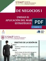 Unidad 2 - Sesion 6