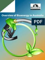 Bioenergy in Australia