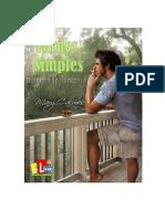 Mary Calmes - Historias de Mangrove 04 - Tardes Simples