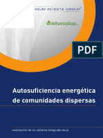 Autosuficiencia Energética Colombia 2016