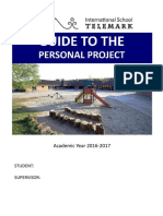 Pp Student Guide 2016 2017