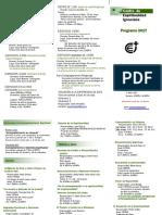 CEI Programa 2017