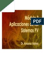 Sistemas PV Red 1