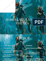 20000 League Under the Sea
