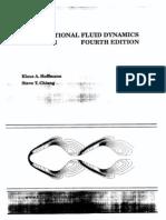 Computational Fluid Dynamics Vol.ii - Hoffmann