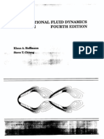 Computational Fluid Dynamics Vol.ii - Hoffmann