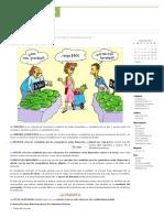 Mercado, Demanda y Oferta _ Principios e Instrumentos