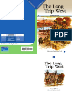 the long trip west- lewis and clark reader