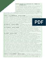 Acta Constitutiva y Estatutos Sociales de La Asociación Civil