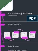 C 2017 Redacción generativa.pptx