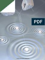 Computing With Quantum Knots