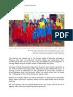 Porshee Foundation1