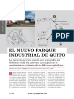 Parque Industrial - Quito - Nuevo