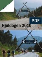Hjuldagen 2010