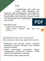 Ch 6 Materialitas Dan Resiko Audit