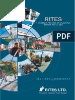 RITES Brochure 14