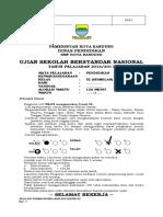 3. Soal Usbn 2017 Pkn Kur 2013 Susulan(1)