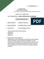 05. Analisa Jabatan Mohamad Ardi, Amd.kep (Perawat Penyelia)