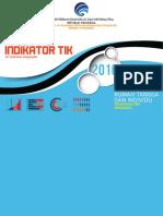 20170210 Indikator TIK 2016 BalitbangSDM Kominfo