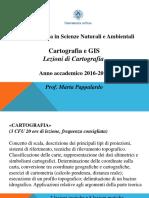 CARTOGRAFIA 2016-17
