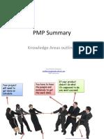 PMP KA Outlines Sep 2017