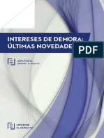 eBook Intereses de Demora