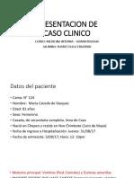 CASO CLINICO - DERMATOLOGIA.pptx