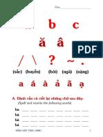Tiếng Việt Mau Giao  (Vietnamese)