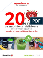 Breville - Smoothies