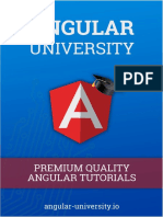 Angular Content Projection Guide