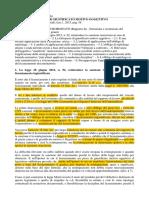 Santoro-Passarelli - Il Licenziamento Per Giustificato Motivo Oggettivo