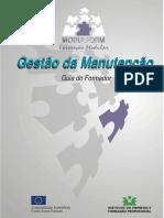 Gest+úo da manuten+º+úo_Formador