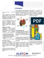 Air Preheater Basics