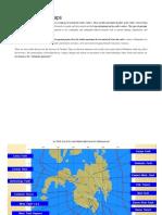 Geologic Hazard Map in Mindanao