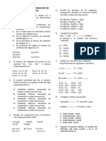 Funciones Inorganicas - Nomenclatura Futuro
