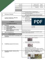 DLL G7 Lesson 1 Levels of Organization