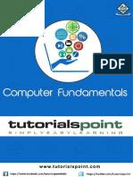 Computer Fundamentals Tutorial